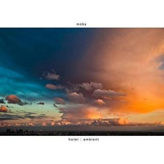 Hotel Ambient - Moby [CD album]